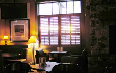 What You Can Do With Old Wooden Shutters