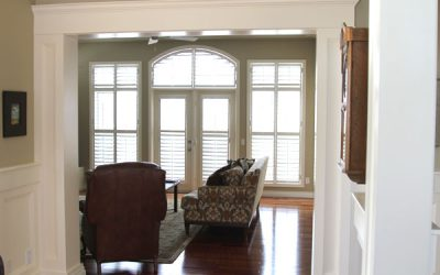 How to Choose the Perfect Custom Plantation Shutters