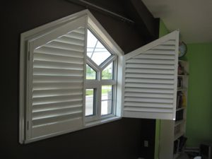 Installing your New Shutters: What to Expect