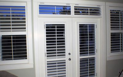 Why Should You Install Plantation Shutters?