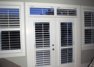 Why Should You Install Plantation Shutters? 1